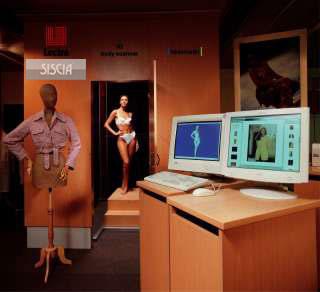 3d Body Measurements Scanner Software - Visualization 62